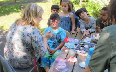 1. Juni 2017 – Kinderfest im Haus der Begegnung