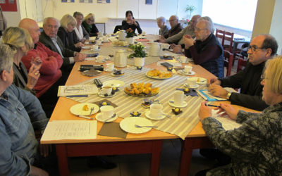 17.01.2018 – Treffen der Ehrenmitglieder des HdB