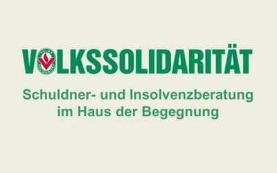 Schuldner- und Insolvenzberatung der Volkssolidarität im HdB