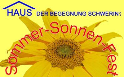 Sommer-Sonnen-Fest 2019 – Einladung