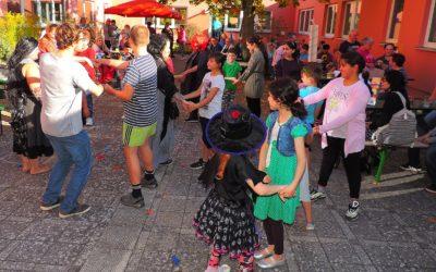 Sommer-Sonnen-Fest 2019 – Bildergalerie