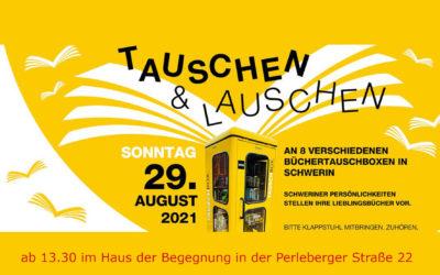 Tauschen & Lauschen 2021